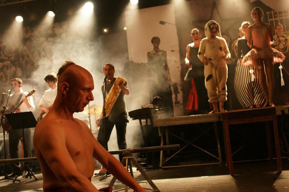 Cirkus Havel 03