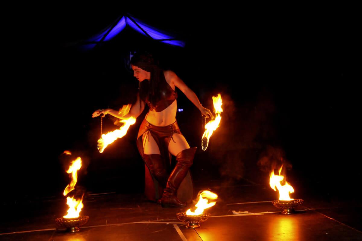 Fire Show_Draco Flameno (2)
