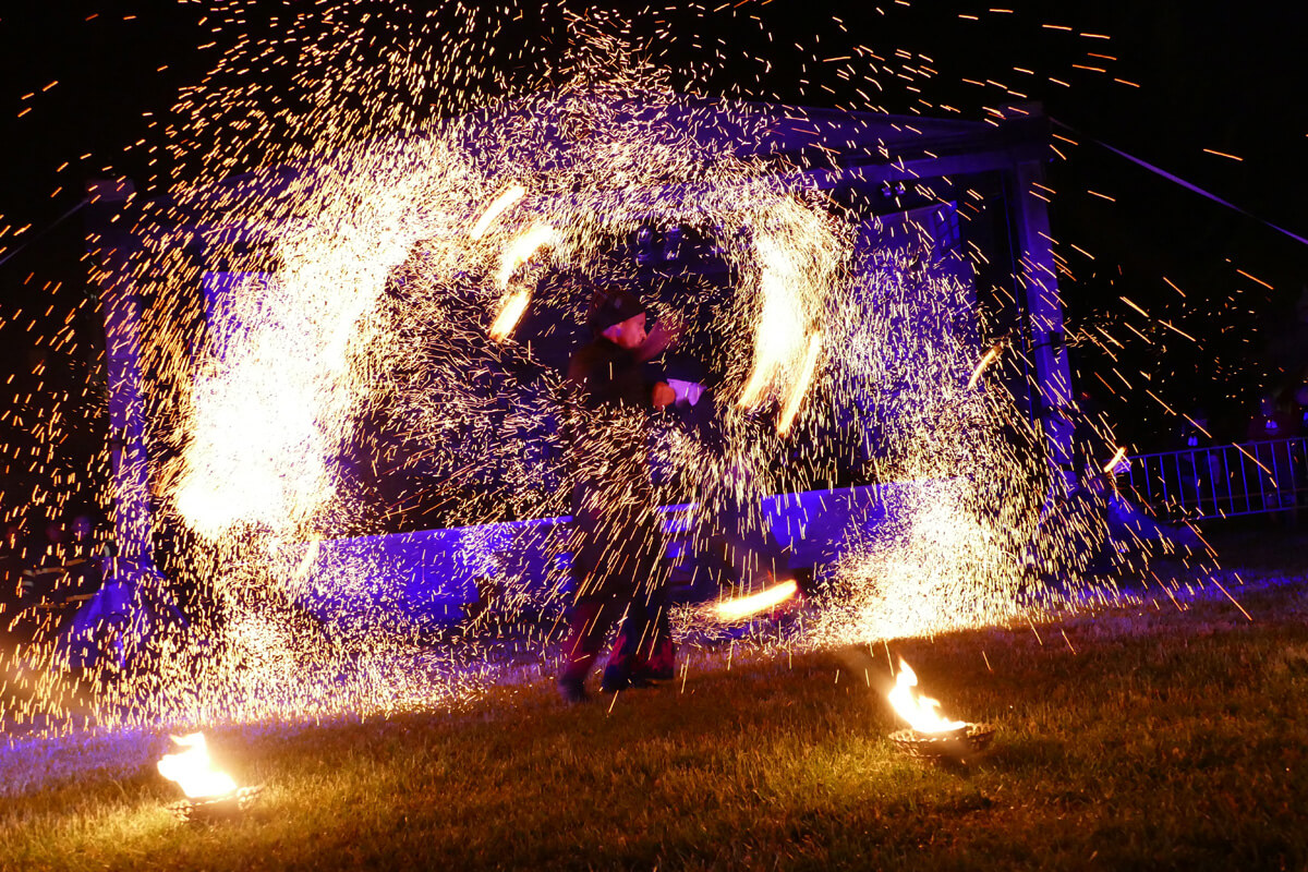 Fire show_Chiméra (1)