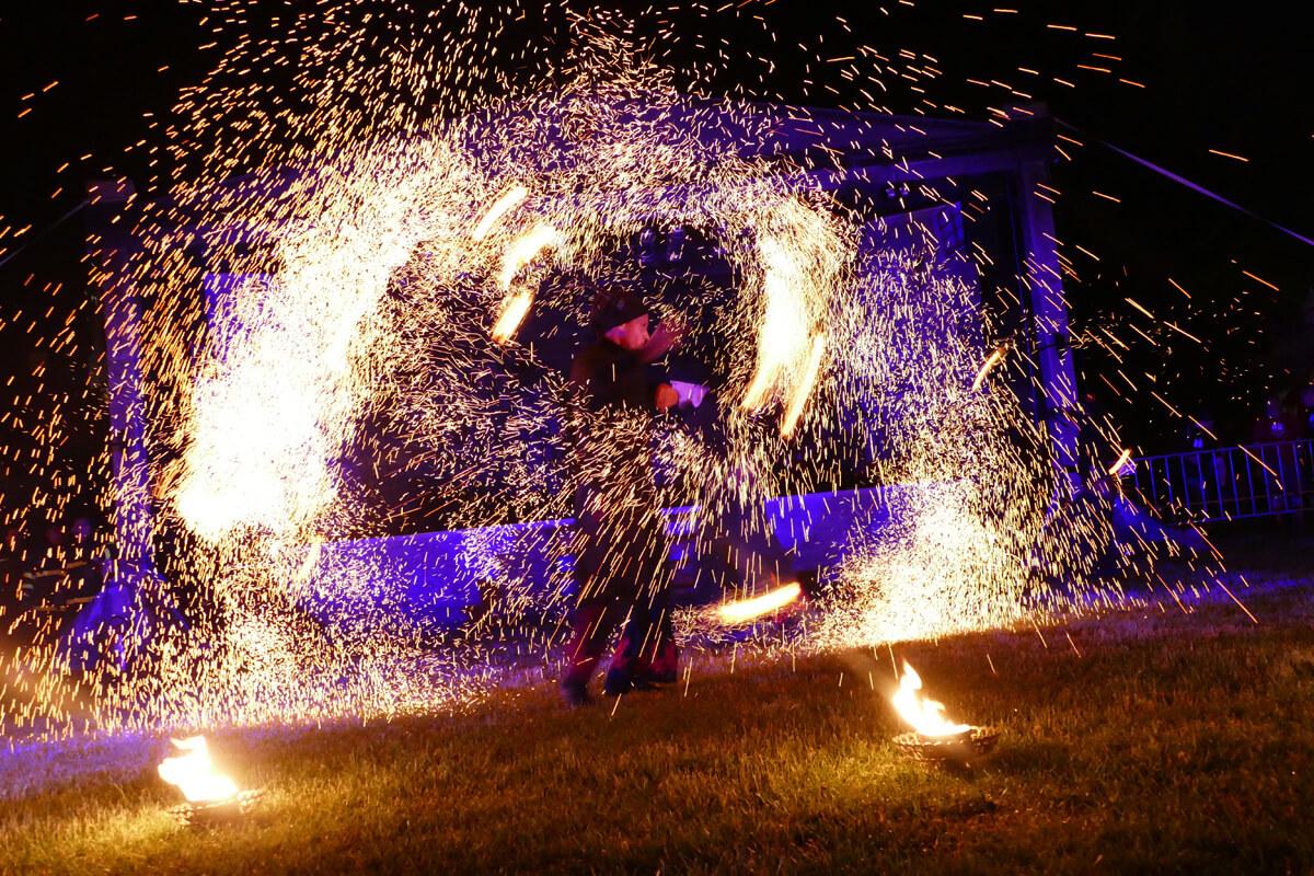 Fire show_Chiméra (1)