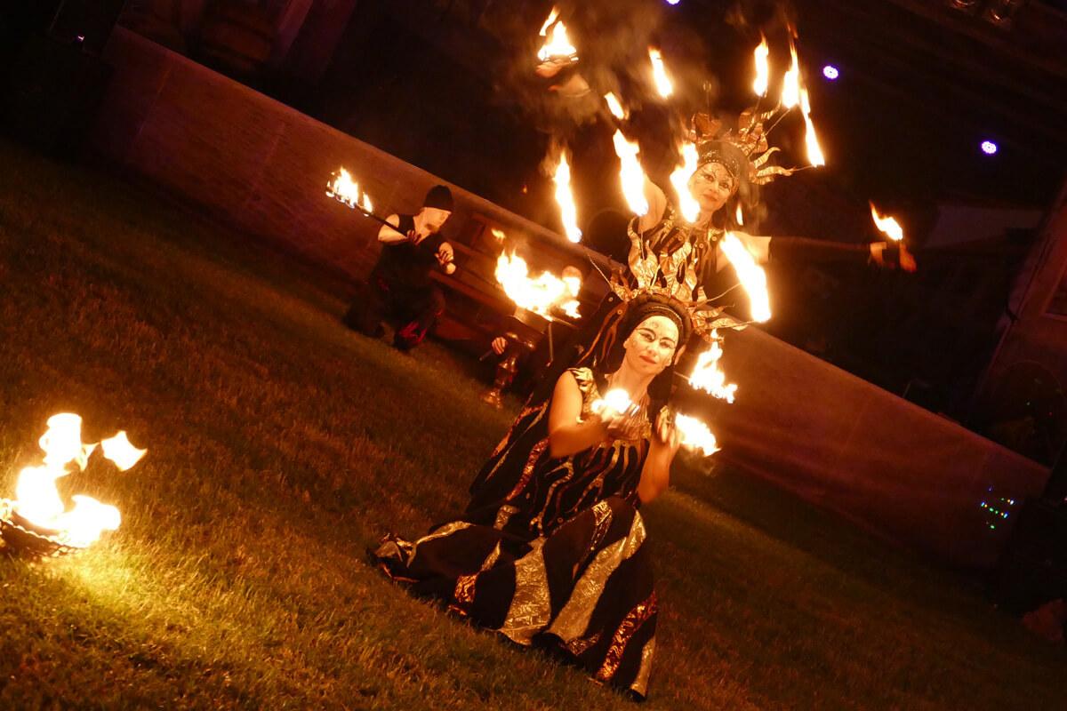 Fire show_Chiméra (2)