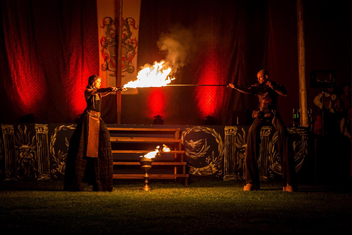 Fire show_Chiméra (4)