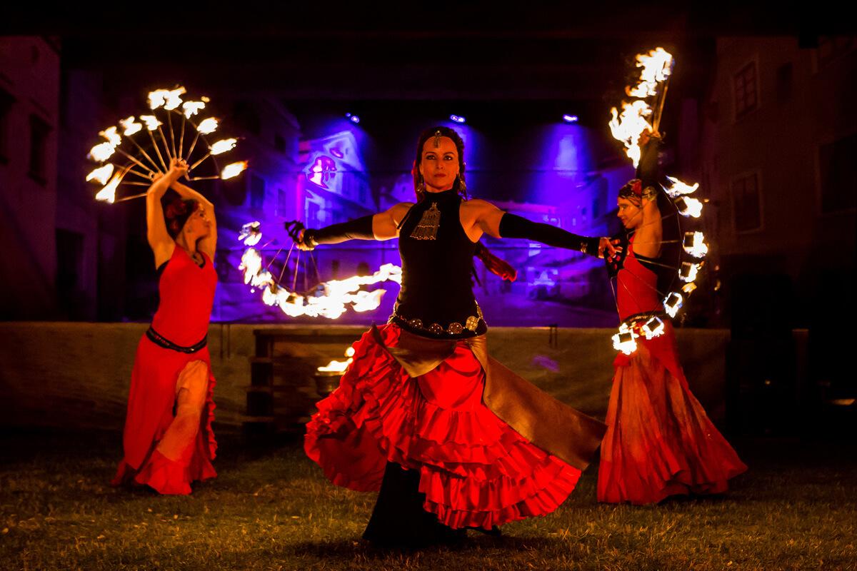 Fire show_Chiméra (5)