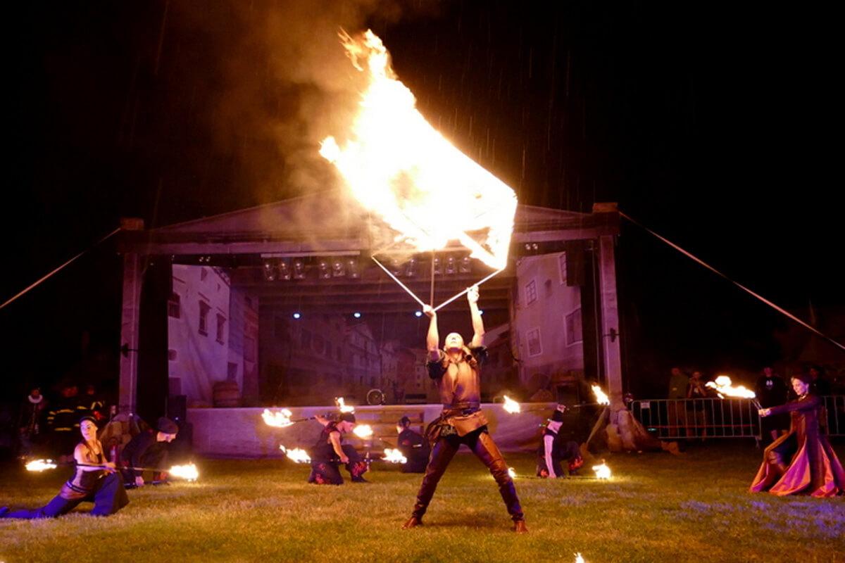 Fire show_Chiméra (6)