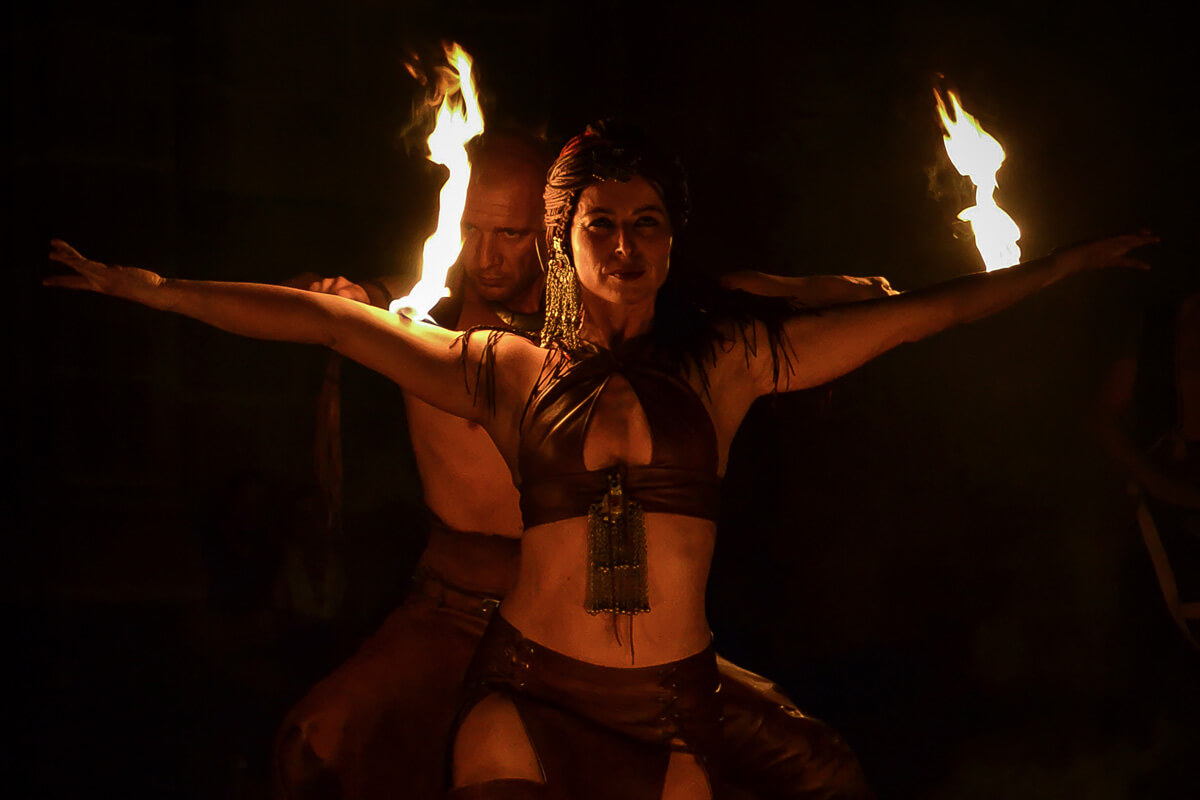 Fire show_Mystic_4