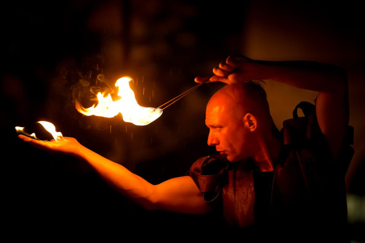 Fire show_Mystic_7